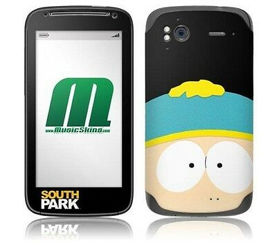 MusicSkins Sticker de protection pour HTC Sensation South Park Cartman  NEUF