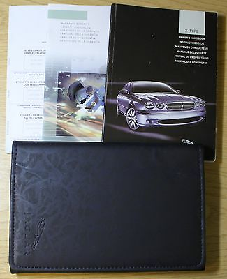 jaguar xk range handbook pack complete as from dealers. Black Bedroom Furniture Sets. Home Design Ideas