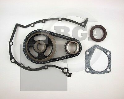 SKODA FELICIA 1.3 Timing Chain Kit 94 to 01 TC0560FK BGA Top Quality Replacement