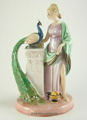 ROYAL DOULTON  Figurine HELEN OF TROY  with Box  HN2487  Ltd.Ed.: 546/750