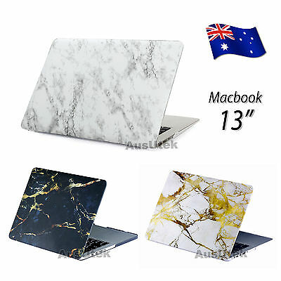 """Marble Colors Painting Hard Case Cover For Apple Macbook Air 13"""" 13.3"""""""