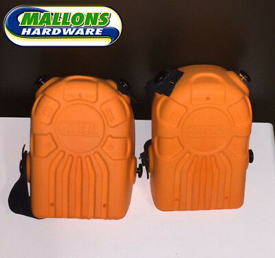 Kronen Hansa Work Safety Knee Pads Workman Protection Germany