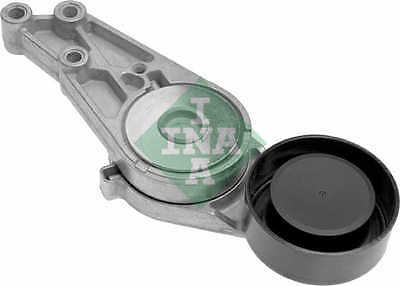 AUDI A4 Aux Belt Tensioner 1.6,1.8,2.0 00 to 09 534012730 Drive V-Ribbed INA New