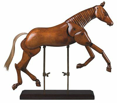 G610: Large Model one Limbs Horse from period Renaissance