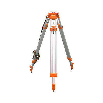 CST/berger Aluminum Tripod with Quick Release(Orange) 60-ALWI20-O New