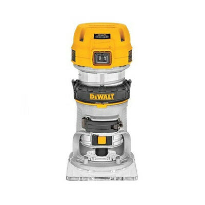 DEWALT Premium Compact Router DWP611 Reconditioned