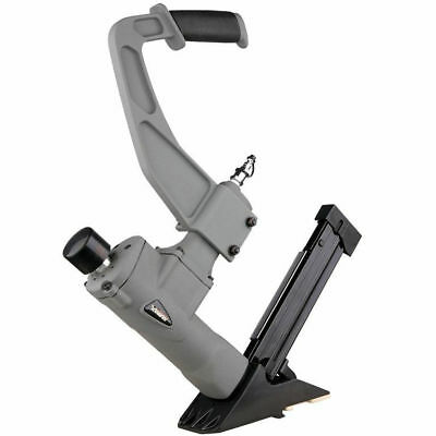"NuMax 3-in-1 15.5/16 Gauge 2"" Flooring Nailer/Stapler SFL618 New"