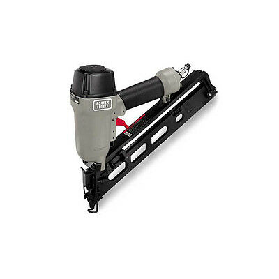 "Porter-Cable 15-Gauge 2 1/2"" Angled Finish Nailer Kit DA250C Reconditioned"