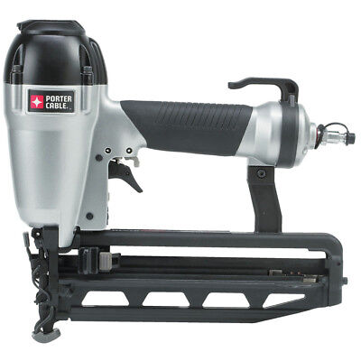 "Porter-Cable 16-Gauge 2 1/2"" Straight Finish Nailer Kit FN250C Reconditioned"