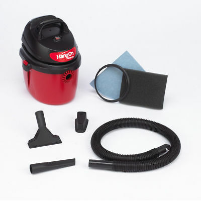 Shop-Vac 2.5 Gallon 2.5 Peak HP Hang On Wet/Dry Vacuum 2036000 NEW