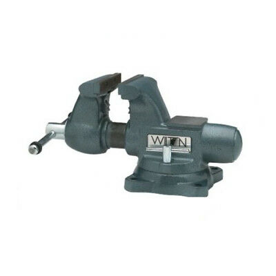 Wilton WMH63201 1765, Tradesman Vise, 6-1/2 in. Jaw Width, 6-1/2 in. Opening New
