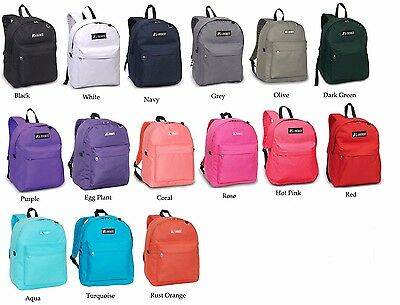 Everest Classic Student Large Backpack