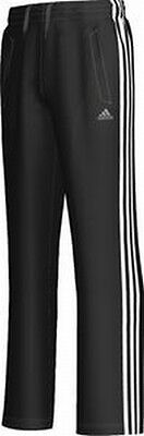 ADIDAS ESS 3S PES Pant Oh E15270 Trackies Glossy Trousers