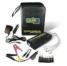 Quipall Quipall 200 Amp Jump Starter Pcajs400