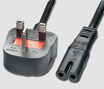 Quality Power Lead Cable Hp Office Jet Printers Uk Plug Go5
