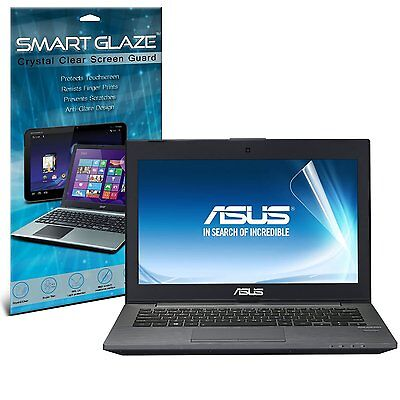 Smart Glaze Custom Made Laptop Screen Protector For Asus Pro P550LA 15.6""