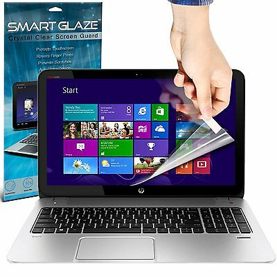 Smart Glaze Laptop Screen Protector For HP ENVY TouchSmart 15-j184sa