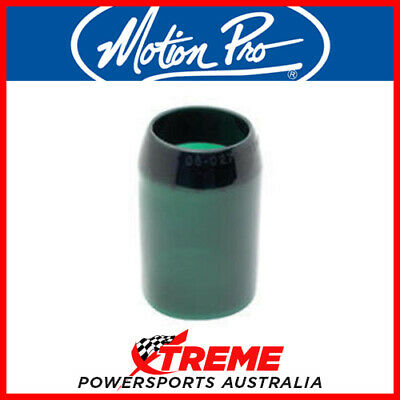 Motion Pro Fork Seal Bullet, 43mm Green Motorcycle Suspension Tool 08-080275