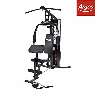 Pro Fitness JX-187D Home Multi Gym. From the Official Argos Shop on ebay
