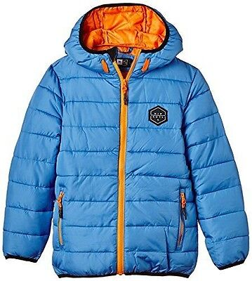 Rip Curl Puffer Two Veste Garçon French Blue FR : 12 ans (Taille NEUF