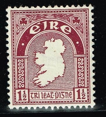 Ireland SG# 113, Mint Lightly Hinged    Lot 12312014