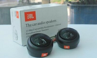 Cheap !!!! Cheap !!!! 1 pair tweeter  JBL GTO-301 NEW Car Audio car speaker