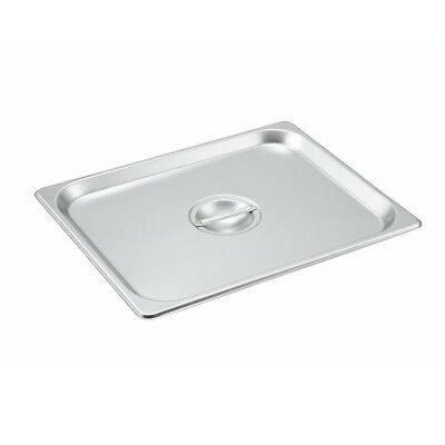 Lid for Steam-Table Pan: Half Size Solid