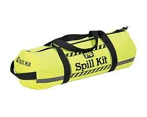 NEW PIG CORP KIT626  PIG Truck Spill Kit in Duffel Bag