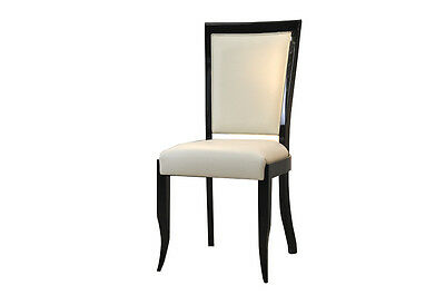 Chairs in the Art Deco Style worked