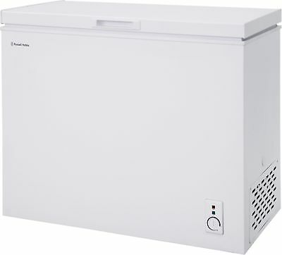 Russell Hobbs RHCF200 Chest Freezer - White. From the Argos Shop on ebay