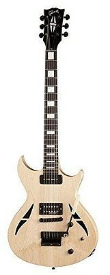Gibson USA N-225 Guitare électrique - Natural Vintage Gloss [Natural NEUF