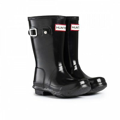 Hunter Original Kids Gloss Welly