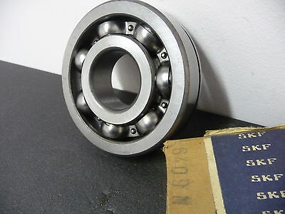 Roulement A Billes (45X120X29)  Skf 6409N Neuf