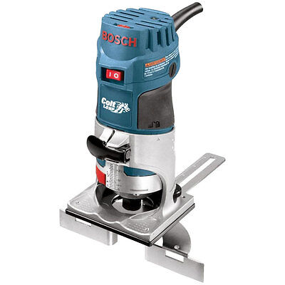 Bosch Tools Colt Variable Speed Palm Router Kit PR20EVSK New