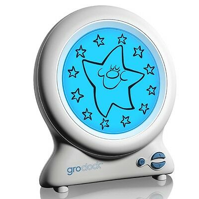 Gro Company Gro Clock with Story Book FREE SHIPPING AUS WIDE