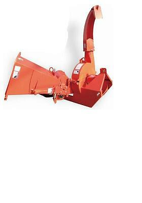 Wood Chipper – Hydraulic Part No = Fibx62R