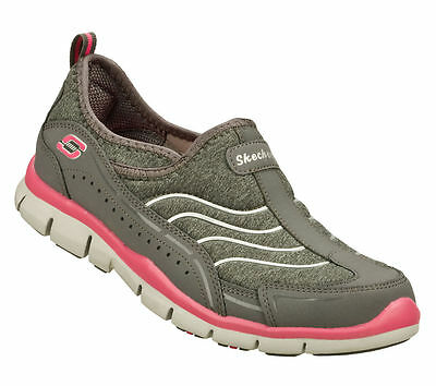 skechers memory foam plus
