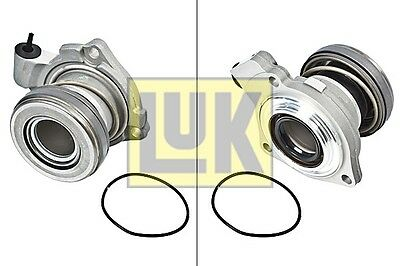 Clutch Concentric Slave Cylinder CSC 510009610 LuK Central 55557478 55558741 New
