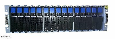 Hitachi Shelf 15x 300GB 0B23492 SAS HDD 15k AMS 2100 2300 2500