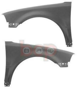 Vw Passat 2000 - 2005 Pair Of Front Wings Without Indicator Hole Left & Right