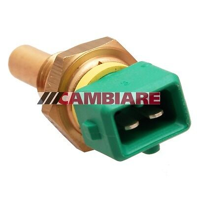 PEUGEOT 106 Coolant Temperature Sensor 1.1,1.3,1.4,1.6 Sender Transmitter New