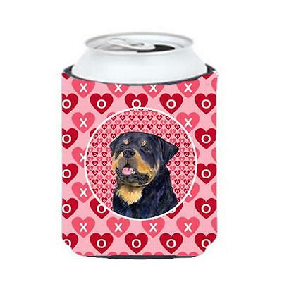 Carolines Treasures SS4524CC Rottweiler Can Or bottle sleeve Hugger