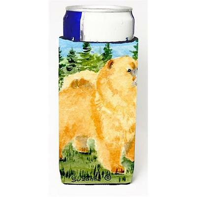 Carolines Treasures SS8871MUK Chow Chow Michelob Ultra s For Slim Cans 12 oz.