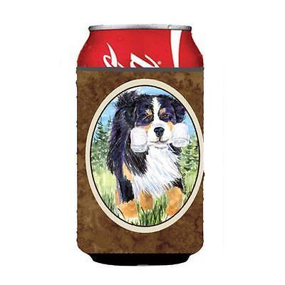 Carolines Treasures SS8860CC Bernese Mountain Dog Can or Bottle Hugger