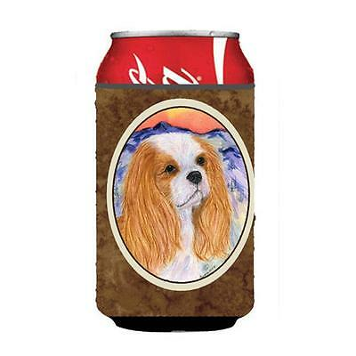 Carolines Treasures SS8164CC Cavalier Spaniel Can or bottle sleeve Hugger