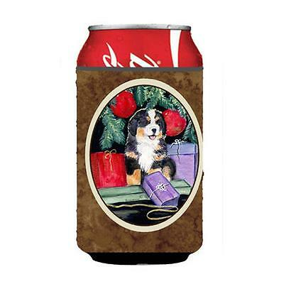 Carolines Treasures SS8583CC Bernese Mountain Dog Can Or bottle sleeve Hugger
