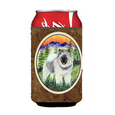 Carolines Treasures SS8192CC Keeshond Can or bottle sleeve Hugger