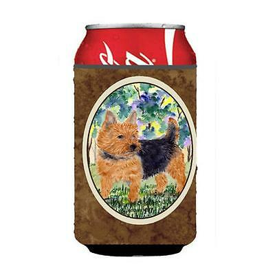 Carolines Treasures SS8218CC Norwich Terrier Can or bottle sleeve Hugger