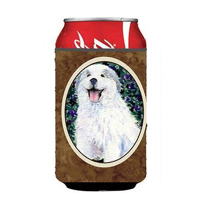 Carolines Treasures SS8856CC Great Pyrenees Can or Bottle Hugger