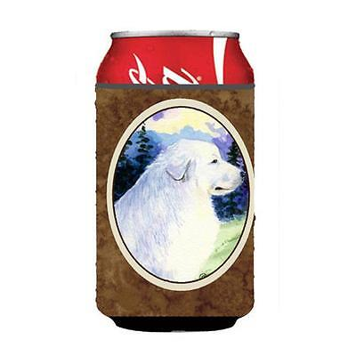 Carolines Treasures SS8980CC Great Pyrenees Can Or bottle sleeve Hugger 12 oz.